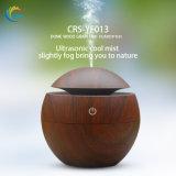 Soins de la peau 130ml Grain de bois Cool Mist humidificateur d'air