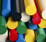 Het zwarte Gebruik van het Product van de Injectie van de Korrels van Masterbatch van de Kleur Plastic