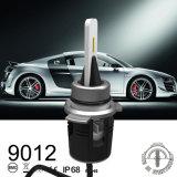 B6 Auto 9012 LEIDENE Koplamp met de Beste Kwaliteit van de Turbine 24W 3600lm