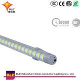 Aluminiumdünnes wasserdichtes LED Streifen-Licht des profil-ultra