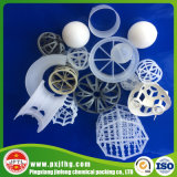 Válvula de verificação plástica oca da esfera/flutuador de esfera