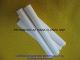 Temperture alta alúmina tubo cerámico de alta