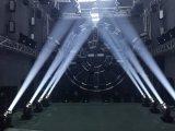 DMX 단계 200W 광속 세척 LED 반점 빛