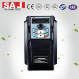 SAJ de Mini 3 faseAC Aandrijving van de Frequentie van de Convertor 1.5kw 2HP