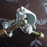 Morsetto del fascio della trave del morsetto delle mascelle del ferro dell'acciaio di getto
