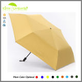 Guarda-chuva bonito UV Ultralight chegado novo do mini parasol creativo de Sun da chuva anti mini