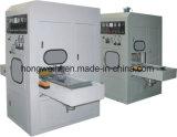 Machine de soudure de empaquetage thermoformée pour Powerball, tablettes de détergent de lave-vaisselle