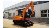 Excavador de la rueda de la alta calidad Yrx65-4L