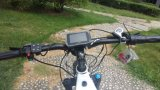 26 بوصة [48ف] [1500و] [إبيك] عدة عجلة سمين إطار العجلة صرة محرّك عجلة درّاجة كهربائيّة