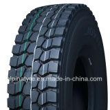 11.00r20, neumáticos de acero del carro 12.00r20, neumáticos de TBR, neumáticos radiales del carro