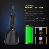 12V LED exterior impermeable magnético de la luz de la búsqueda de camping