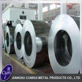 201 202 304 316L Fabricant de la bobine en acier inoxydable