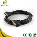 dB 25pin de Schakelaar van de Kabel van het Koper van de Draad voor Mechanische Apparatuur