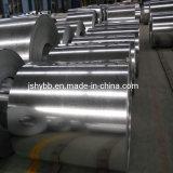Сталь Gi строительного материала 0.125-3.0mm горячая окунутая гальванизировала стальную катушку