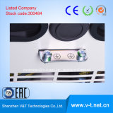 Media y baja tensión Inveter/VFD/VSD 37 de V&T V6-H a 45kw - HD