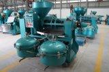 Обработка масла семян Expeller Yzlxq130-8 нажмите кнопку холодного масла машины