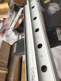 фрезерный станок Parker алюминиевого профиля двойные оси копирования маршрутизатор