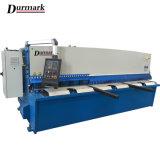 Nc hydraulique Machine de découpe de feuilles de métal pour plaque de feuille à feuille