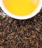 China Keemun chá preto com um sabor Toasty de Luz