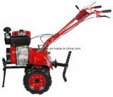 178f 9.0HP Cultivador Giratorio Diesel