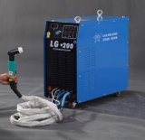 Fuente de energía de calidad superior del corte del plasma de la fuente de la fábrica LG-200