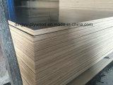 Le peuplier/Birch/Base de feuillus de coffrage en contreplaqué contreplaqué marine//Film face contre-plaqué pour la construction