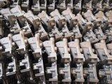 Customed Maschinenteile von Aluminium Druckguß