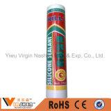 Pegamento de cristal estructural del sellante del silicón de China para la venta