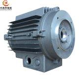 Les pièces du moteur du carter du moteur personnalisé moulage sous pression en aluminium