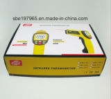 赤外線温度計GM1150A