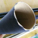Tubo flessibile flessibile del preriscaldatore del carburatore della presa di aria della vetroresina