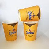 [ولّ سلّر] [8وز] حارّ قهوة ورقة علامة تجاريّة يطبع فنجان