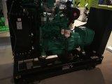 Diesel 375kVA van Kpc375 300kw Elektrische Stille Turbogenerator (Cummins NTA855G1B)
