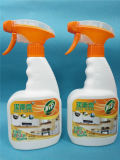 Líquido de limpeza da cozinha e detergente do removedor de mancha