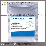 Estándar sin procesar del punto de ebullición del polvo del Albuterol antiasmático de las drogas del sulfato del Albuterol