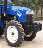 最もよい価格の中国のブランド4X2 Lutongの車輪のトラクター