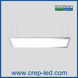 603X603正方形の平らなLEDの照明灯のセリウム130lm/W保証5年の