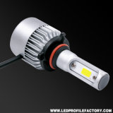 LED車のヘッドライト、C6 LEDのヘッドライト、LEDのヘッドライトの球根