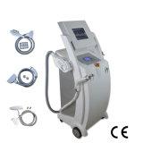 머리 제거 IPL RF ND YAG Laser 기계 (Elight03)