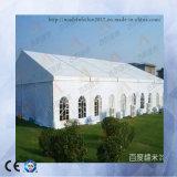 Bâche de protection de PVC/PE de qualité pour les tentes provisoires