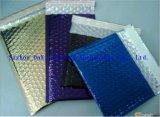 カラーエアクッションの膜の電子工学の包装