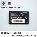 Batterie initiale 100% Hb4a1h neuf de téléphone mobile pour Huawei U 2800 A.M. 318 pal M636 U120 U121 U5705
