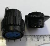 Yp28-7uq 4 контактами питания муфты с байонетной защелкой разъемы