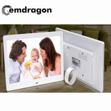 10.1 inch Digital Photo Frame Ad Ad Displayerinfrared LCD digitales reproductor de medios publicitarios Playerled proveedor pantalla de publicidad