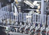 Автоматическая ПЛАСТМАССОВЫХ ПЭТ бутылку воды сделать выдувного формования вентилятора для выдувания литьевого формования завод механизма машины