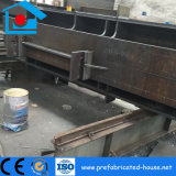 Montaggio d'acciaio del prodotto dei membri della costruzione d'acciaio della costruzione