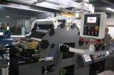 레이블 또는 테이프 포탑 Coater를 위한 최신 용해 코팅 장비
