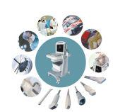 O sistema de ultra-sonografia Médica Doppler a cores com monitor LCD