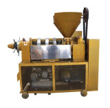 De automatische Verdrijver 10tons van de Olie van de Pers van 140 Zaad per Dag