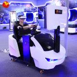 Во время движения автомобиля симулятор новой технологии 9d-Vr движение игры симулятор гонок на заводе
